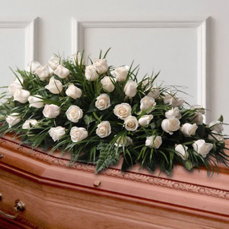 funeral-flowers-white-roses